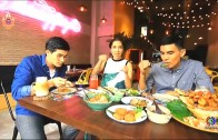 Check-In Ep.14 Thai food and Travel TV Show
