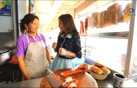 Check-In Ep.19 Thai food and Travel TV Show