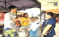 Check-In Ep.5 Thai food and Travel TV Show