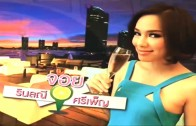 Check-In Ep.9 Thai food and Travel TV Show