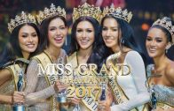 Miss Grand Thailand 2017 Cut Opening
