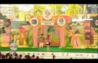 Children's Day Thailand Jan 2015