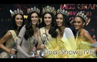 Miss Grand Thailand 2017 – Final